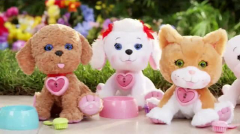 Cabbage Patch Kids and Adoptimals TV Spot, 'Disney Channel' - Thumbnail 2