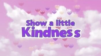 Cabbage Patch Kids and Adoptimals TV Spot, 'Disney Channel' - Thumbnail 4