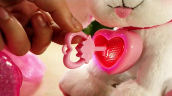 Cabbage Patch Kids and Adoptimals TV Spot, 'Disney Channel' - Thumbnail 5