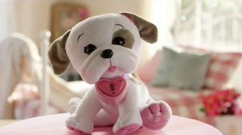 Cabbage Patch Kids and Adoptimals TV Spot, 'Disney Channel' - Thumbnail 6