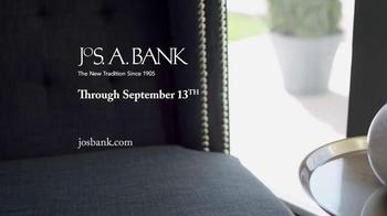 JoS. A. Bank Perfect Price Sale TV Spot, 'Wool Suits, Shirts and Pants' - Thumbnail 6