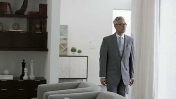 JoS. A. Bank Perfect Price Sale TV Spot, 'Wool Suits, Shirts and Pants' - Thumbnail 5