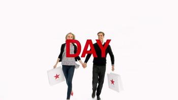 Macy's One Day Sale TV Spot, 'Bra and Panties Doorbuster' - Thumbnail 9