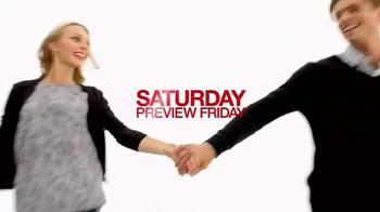 Macy's One Day Sale TV Spot, 'Bra and Panties Doorbuster' - Thumbnail 1