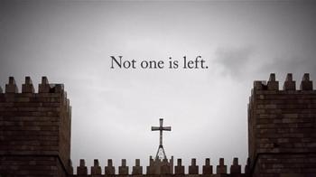 Knights of Columbus TV Spot, 'Christians at Risk' - Thumbnail 2
