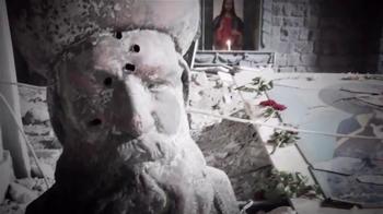 Knights of Columbus TV Spot, 'Christians at Risk' - Thumbnail 6