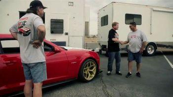 TireRack.com TV Spot, 'Big Red's Tires' - Thumbnail 8