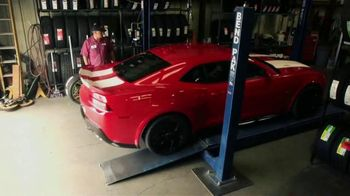 TireRack.com TV Spot, 'Big Red's Tires' - Thumbnail 3
