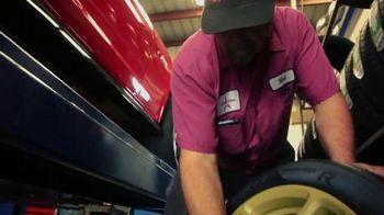 TireRack.com TV Spot, 'Big Red's Tires' - Thumbnail 4