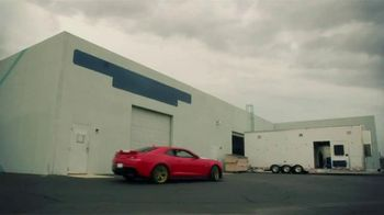 TireRack.com TV Spot, 'Big Red's Tires' - Thumbnail 5