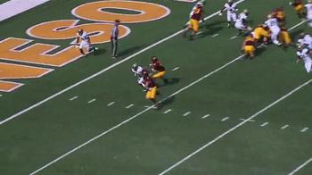 University of Minnesota Gopher Football TV Spot, 'Kent State Game' - Thumbnail 2