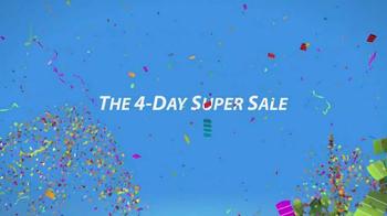 Sherwin-Williams Four-Day Super Sale TV Spot, 'September 2015' - Thumbnail 2