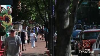 The Town of Davidson TV Spot, 'Lake Town' - Thumbnail 3