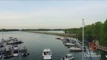 The Town of Davidson TV Spot, 'Lake Town' - Thumbnail 9