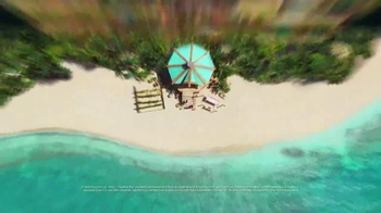 Paradise Bay TV Spot, 'Riding Turtles' Song by Blondie - Thumbnail 7