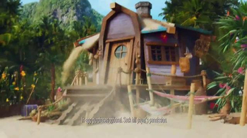 Paradise Bay TV Spot, 'Riding Turtles' Song by Blondie - Thumbnail 5