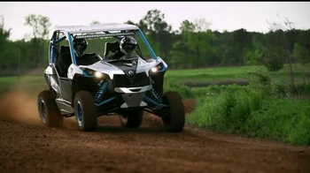 Can-Am Yellow Tag Event TV Spot, 'Get Turbocharged' - Thumbnail 6