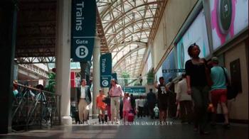 Auburn University TV Spot, 'Because' Featuring Cam Newton - Thumbnail 2