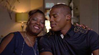 Auburn University TV Spot, 'Because' Featuring Cam Newton - Thumbnail 7