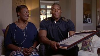 Auburn University TV Spot, 'Because' Featuring Cam Newton - 110 commercial airings