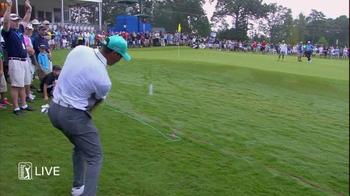 PGA Tour Live TV Spot, 'Action' - Thumbnail 1