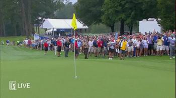 PGA Tour Live TV Spot, 'Action' - Thumbnail 2