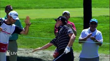 PGA Tour Live TV Spot, 'Action' - Thumbnail 5