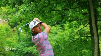PGA Tour Live TV Spot, 'Action' - Thumbnail 6
