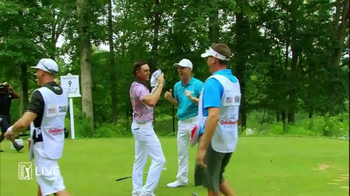 PGA Tour Live TV Spot, 'Action' - Thumbnail 8