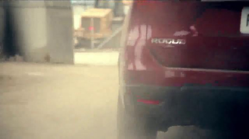 Nissan Rogue TV Spot, 'Family Visit' Song by Edwin Starr - Thumbnail 7