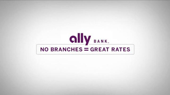 Ally Bank TV Spot, 'Facts of Life: Wine' - Thumbnail 1