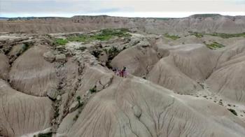 Nebraska Tourism Commission TV Spot, 'Toadstool Park: Simply Spectacular' - Thumbnail 5