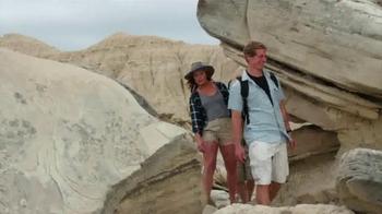 Nebraska Tourism Commission TV Spot, 'Toadstool Park: Simply Spectacular' - Thumbnail 1