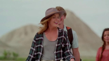 Nebraska Tourism Commission TV Spot, 'Toadstool Park: Simply Spectacular' - Thumbnail 2