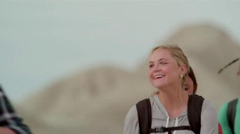 Nebraska Tourism Commission TV Spot, 'Toadstool Park: Simply Spectacular' - Thumbnail 3