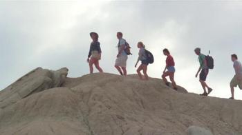 Nebraska Tourism Commission TV Spot, 'Toadstool Park: Simply Spectacular'