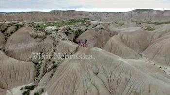 Nebraska Tourism Commission TV Spot, 'Toadstool Park: Simply Spectacular' - Thumbnail 4
