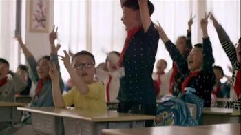 Chevrolet TV Spot, 'Mascots: Beautiful Possibilities' Feat. Wayne Rooney - Thumbnail 5
