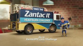 Zantac TV Spot, 'Firefighter' - Thumbnail 6