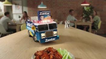 Zantac TV Spot, 'Firefighter' - Thumbnail 2