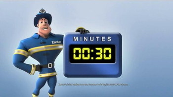 Zantac TV Spot, 'Firefighter' - Thumbnail 4