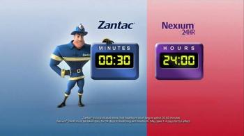 Zantac TV Spot, 'Firefighter' - Thumbnail 5