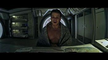 The Martian - Alternate Trailer 7