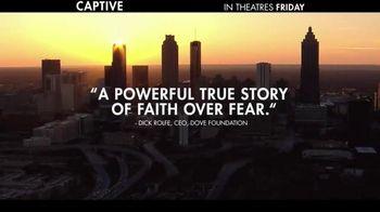 Captive - Alternate Trailer 2
