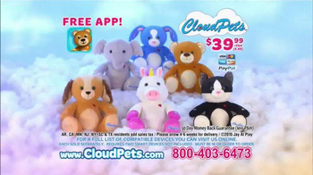 CloudPets TV Spot, 'Cloud Control' - Thumbnail 10