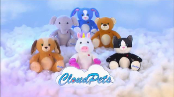 CloudPets TV Spot, 'Cloud Control' - Thumbnail 3