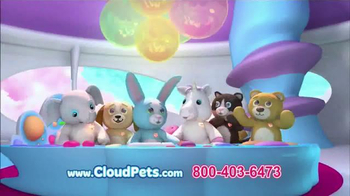 CloudPets TV Spot, 'Cloud Control' - Thumbnail 7