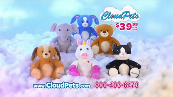 CloudPets TV Spot, 'Cloud Control' - Thumbnail 8