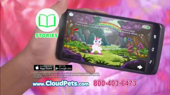 CloudPets TV Spot, 'Cloud Control' - Thumbnail 9