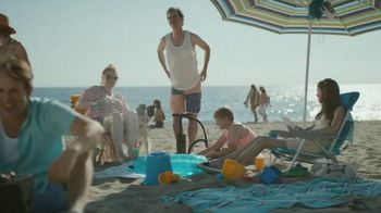 Samsung Galaxy Tab S2 TV Spot, 'Elevate Your Downtime'